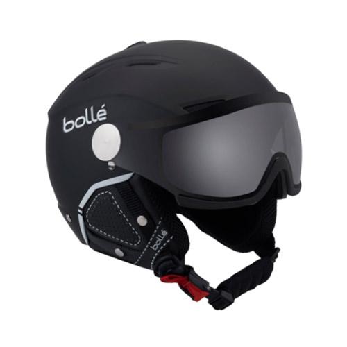 Bollé Backline Visor Premium Photochromic skihelm zwart