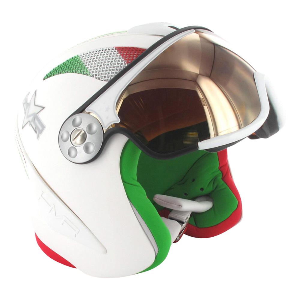 HMR skihelm H2 LE italian