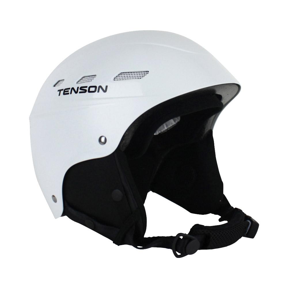 Tenson Core skihelm unisex wit